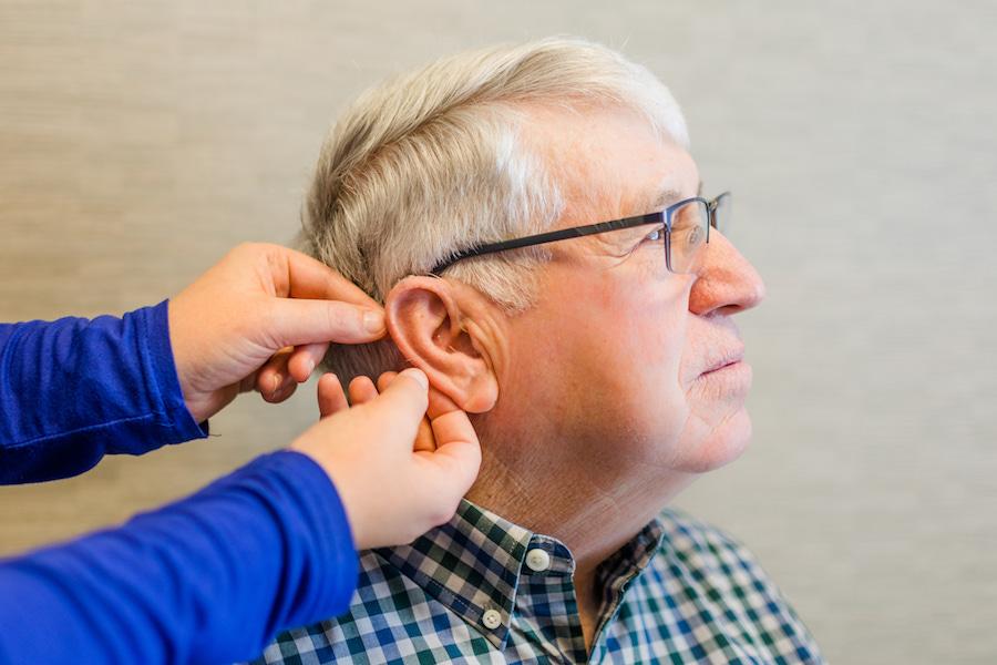 Hearing Aids in Willmar, Minnesota